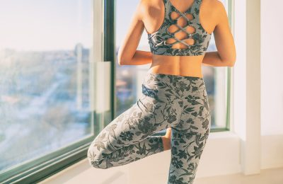 How You Are Able To Mix All Of The Different Aspects Of Your Personality With Tahiti Activewear