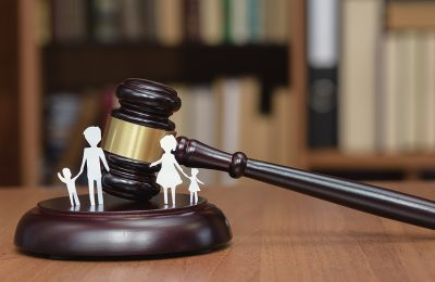 Some Mental Tricks That You Can Implement That Will Help Ease Your Anxiety When Attending Family Court In Sydney