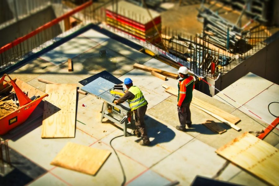 How You Can Make Your Construction Business Succeed When Looking To Invest In Products Such As Corkjoint