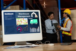 ERP software in Australia for inventory management