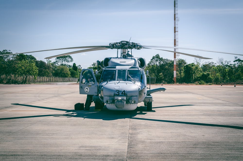How To Get Your Helicopter Licence In Australia