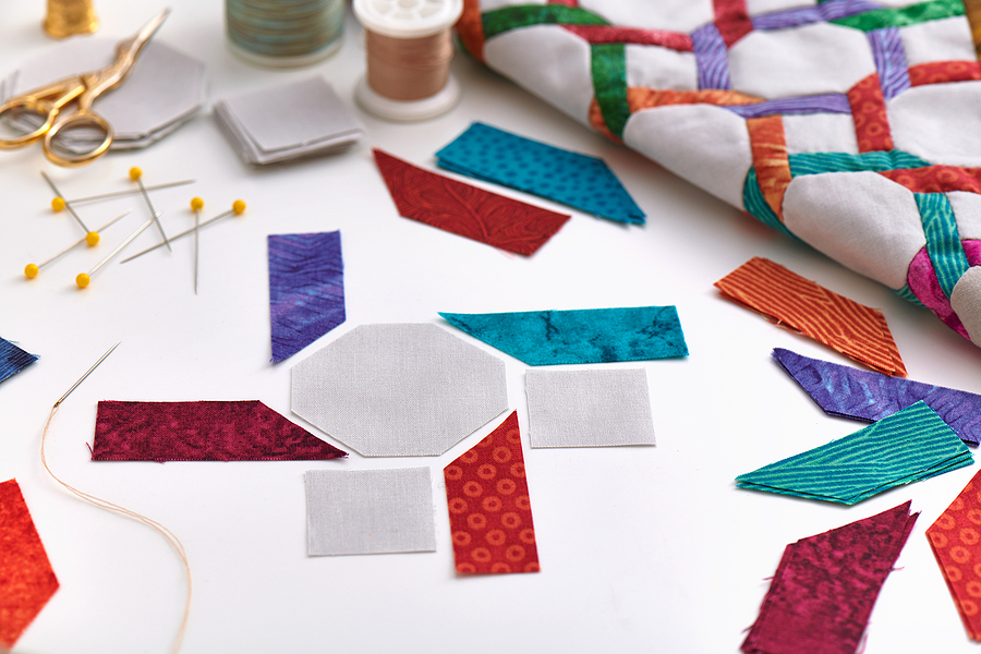 3 Different Places To Find Modern Quilt Patterns